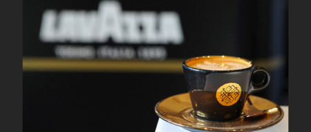 Golden Globe Awards – Lavazza Partnership