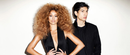 Polaroid – Lion Babe
